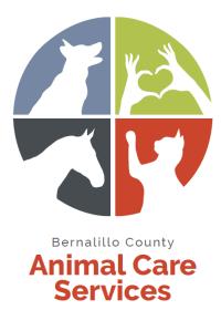 Bernalillo County Animal Care