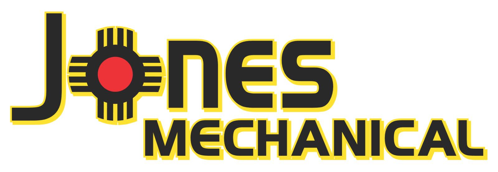 Jones Mechanical logo