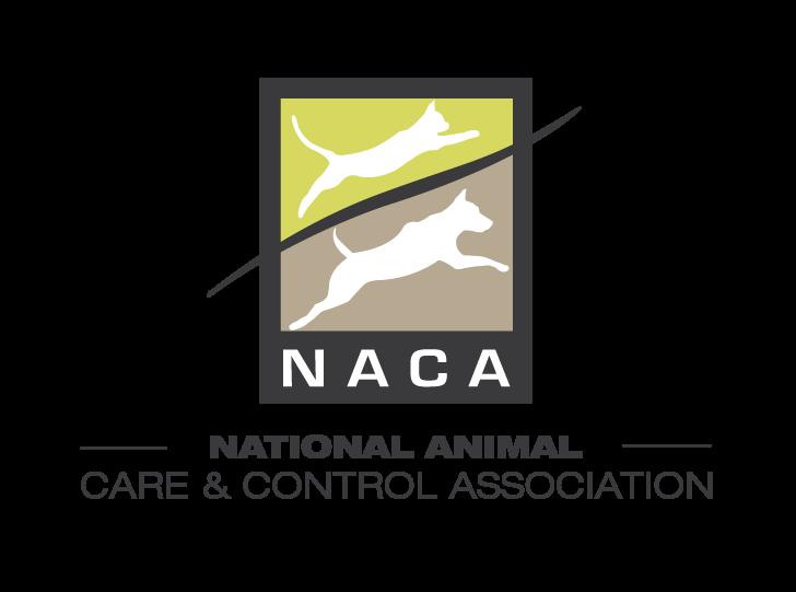 National Animal Care & Control Association logo