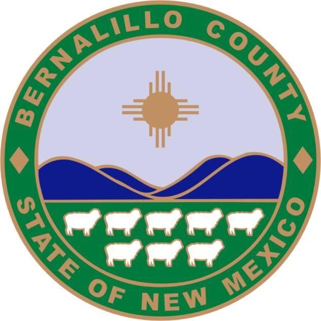 Bernalillo County Logo